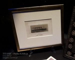 """Na wystawie """"Titanic - Prawdziwa Historia"""" w Krakowie"""