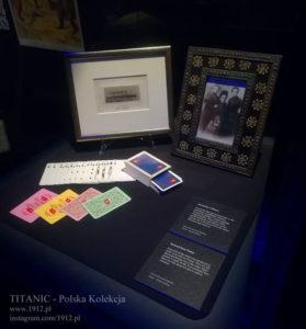 """Eksponaty na wystawie """"Titanic - Prawdziwa Historia"""""""