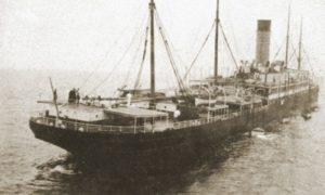 RMS Republic tonie