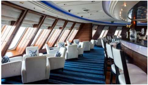 Klub Commodore ©Cruisecritic