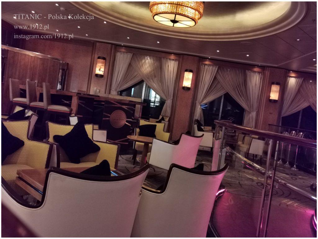 Veuve Clicquot Champagne Bar
