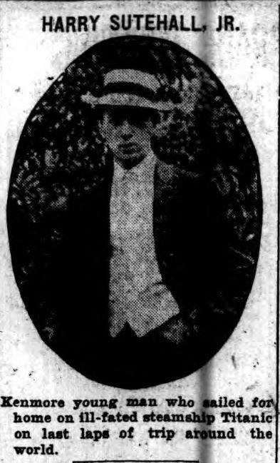 Buffalo Courier 27.04.1912