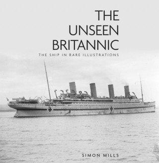 Unseen Britannic