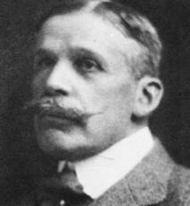 Arthur Ryerson - ojciec Emily
