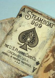Prywatne karty pasażerów Titanica