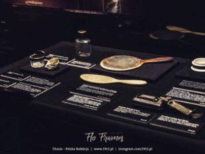 Wystawa Titanic - Prawdziwa Historia