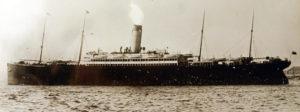RMS Republic