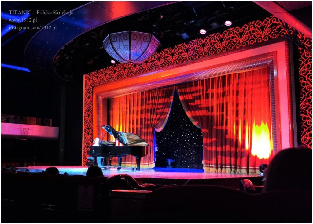 Na koncercie fortepianowym