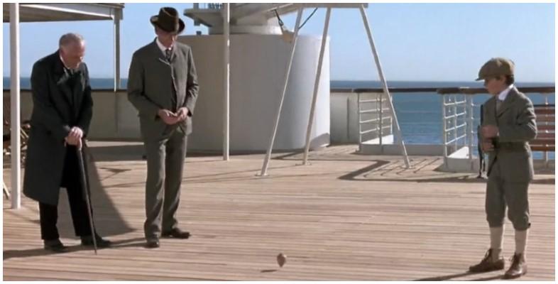 """Film """"Titanic"""" 1997"""