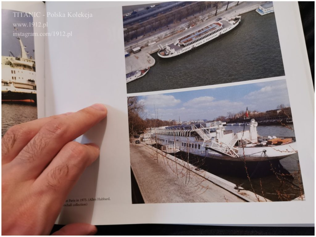 Paryskie lata Nomadica