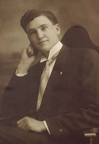 Howard Irwin
