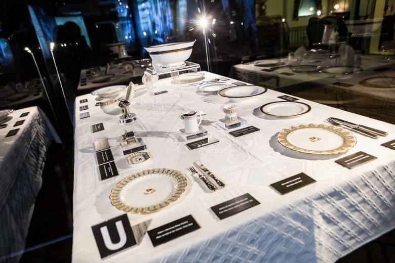 """Wystawa """"Titanic - the Exhibition"""" w Warszawie. Foto: Dziennik Zachodni"""