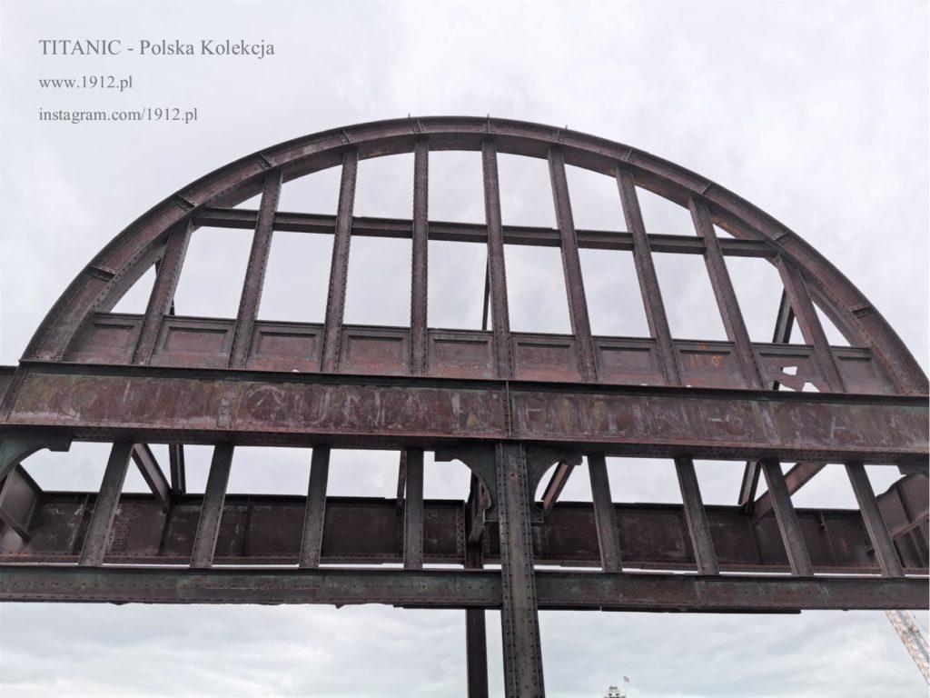 Łuk Pier 54